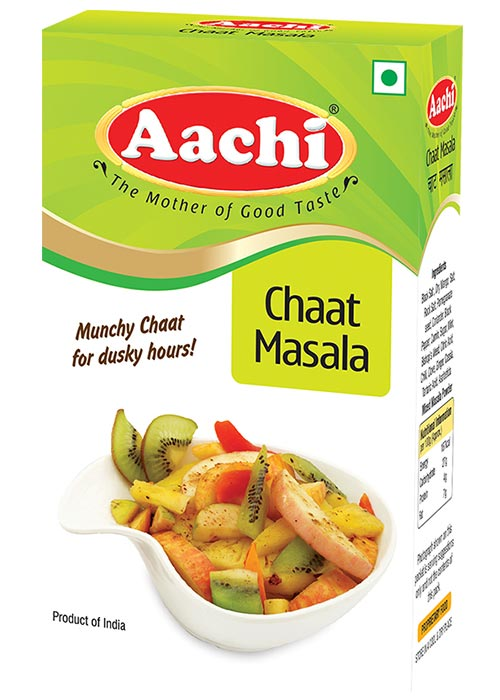 Buy Chaat Masala Online, Order Instant Spicy Masala at ...