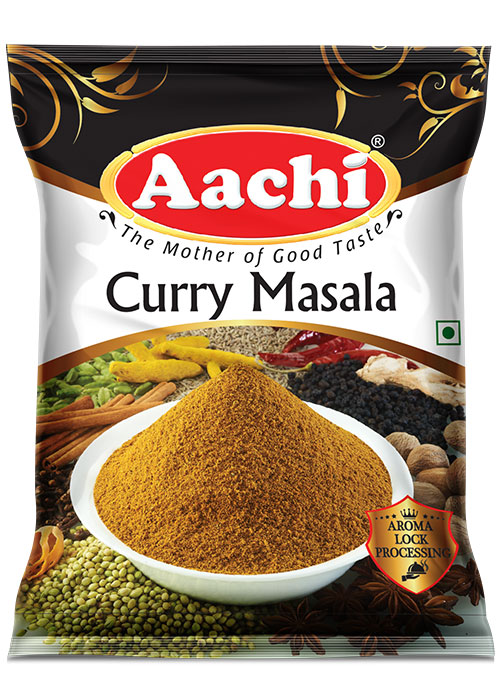 Buy Curry Masala Online Order Instant Spicy Masala At