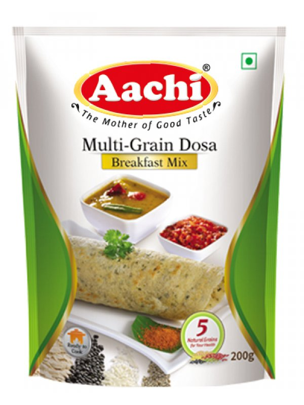 Multi-Grain – Dosa