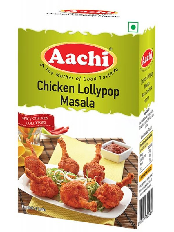 chicken lollypop masala online