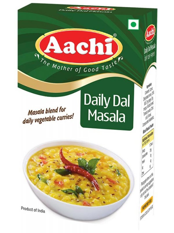 daily dhal masala online
