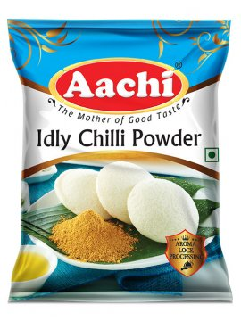 Idly Chilli Powder