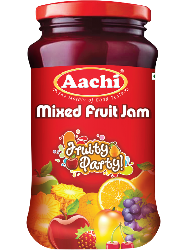 mixed fruit jam online