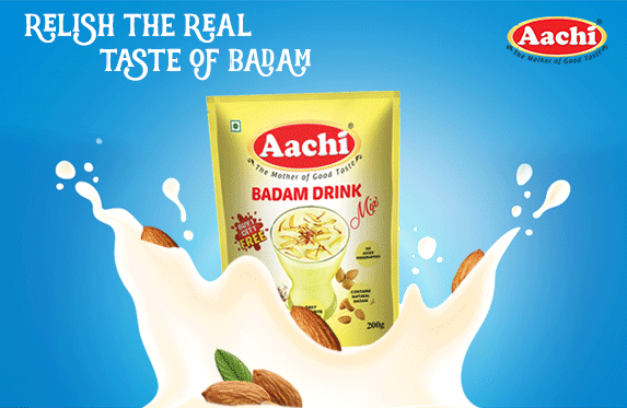 Badam Drink Mix Online